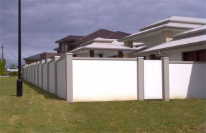 Boundary Walls Gauteng Pretoria Boundary Wall Cost